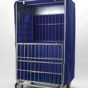 Cage Liners & Covers (a)